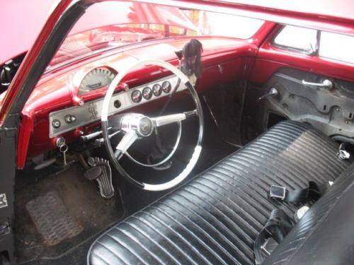 Ford 1952 - 1954 custom & mild custom - Page 5 Ooi10