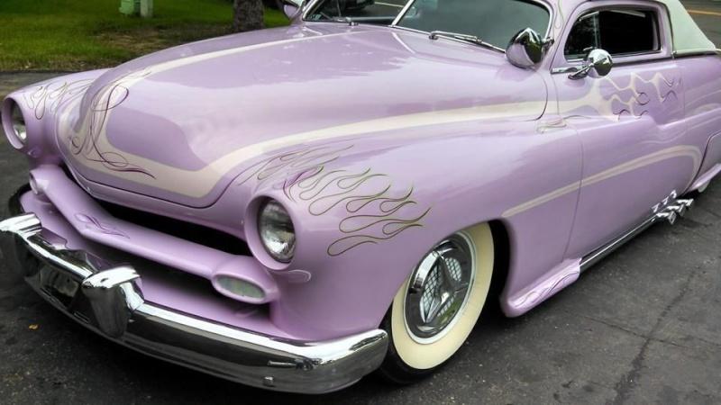 1950 Mercury - Sugar & Spice - Oulu10
