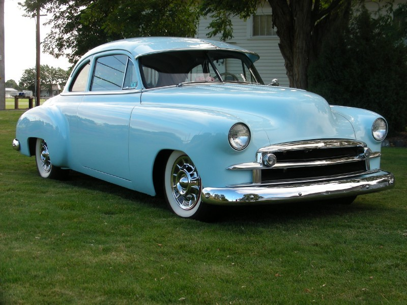 Chevy 1949 - 1952 customs & mild customs galerie - Page 12 Ow_80010