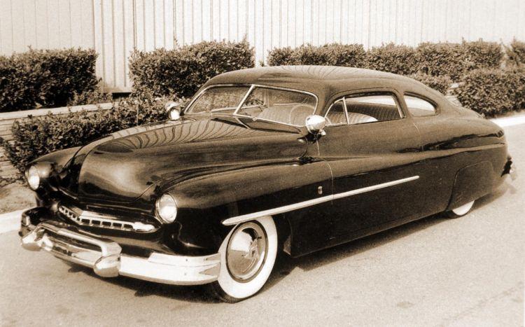 1949 Mercury - Louie Bettancourt  P1300010