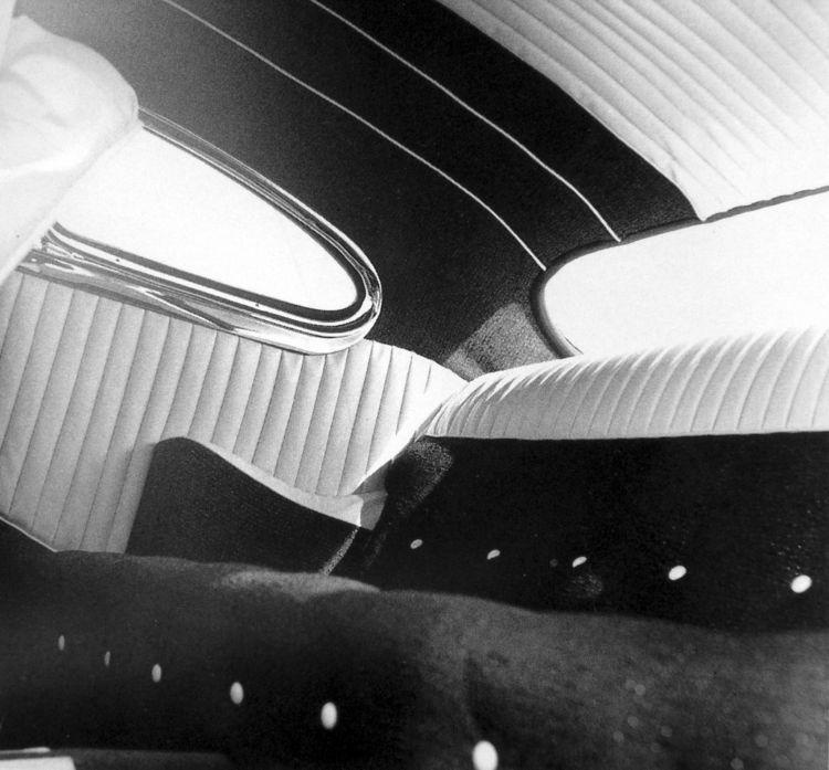 1949 Mercury - Louie Bettancourt  P1300011