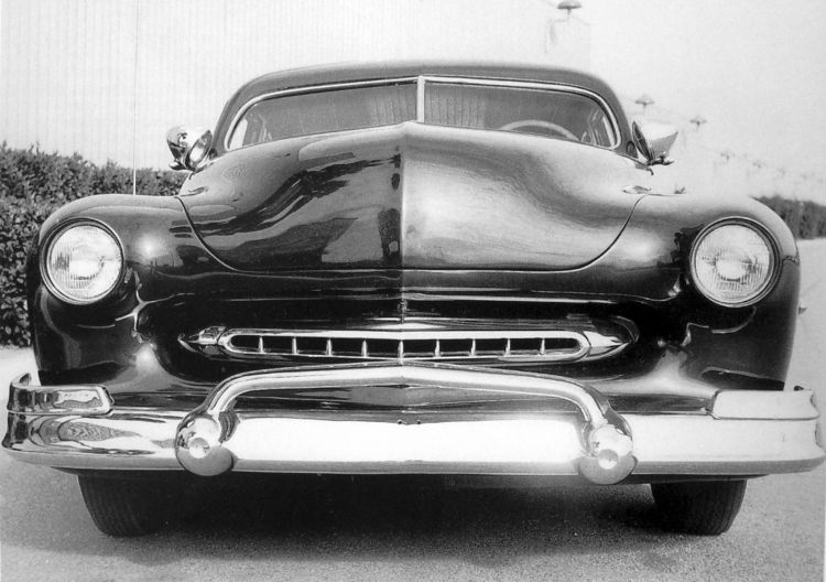 1949 Mercury - Louie Bettancourt  P1300111
