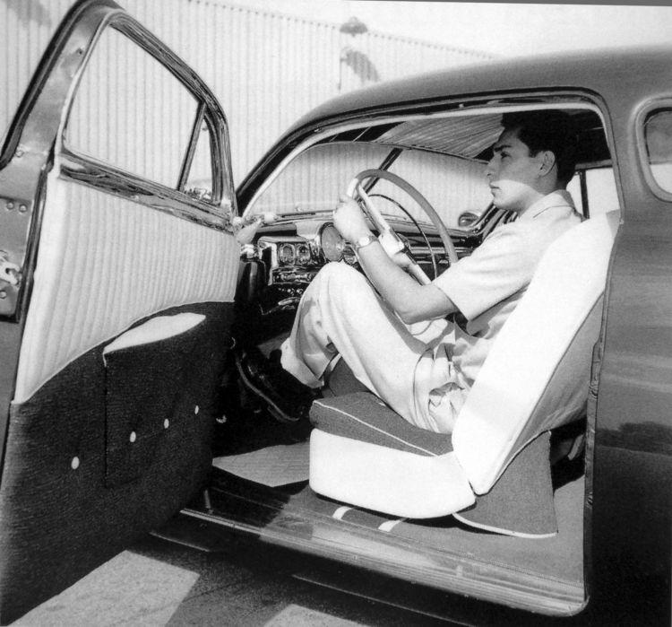 1949 Mercury - Louie Bettancourt  P1300113