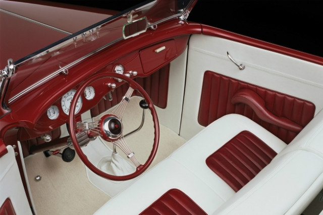 Ford 1935 - 38 custom & mild custom - Page 3 P4ty3610