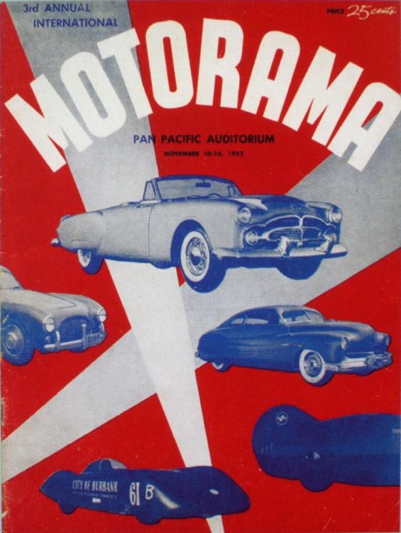 1949 Mercury - Louie Bettancourt  P5050010