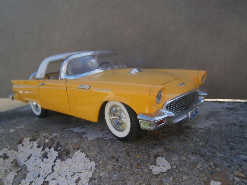 American classic car - Hot Rods & Customs 1/18 scale P6020041