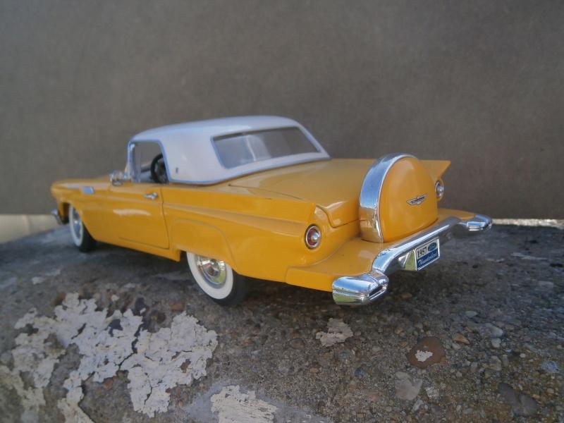American classic car - Hot Rods & Customs 1/18 scale P6020042