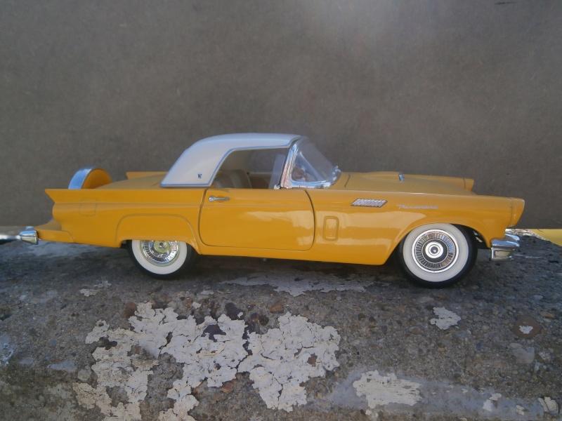 American classic car - Hot Rods & Customs 1/18 scale P6020043