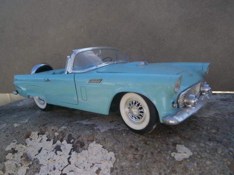 American classic car - Hot Rods & Customs 1/18 scale P6020044