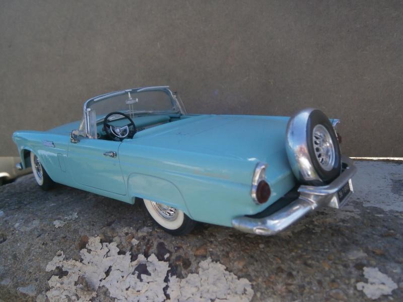 American classic car - Hot Rods & Customs 1/18 scale P6020045