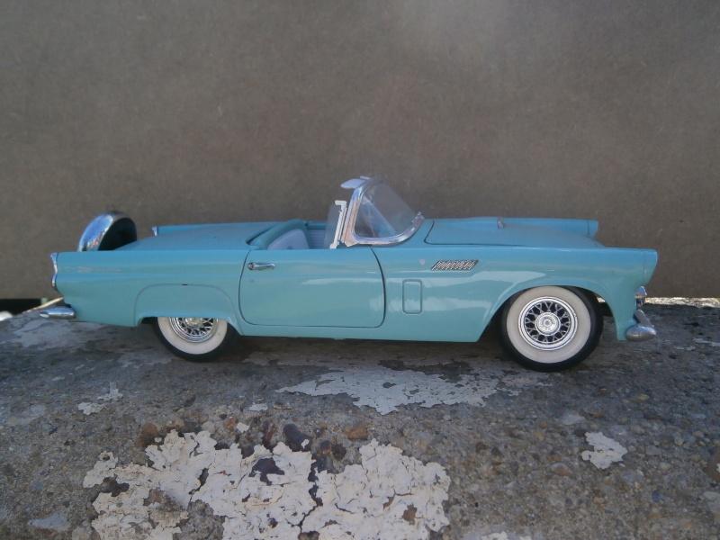 American classic car - Hot Rods & Customs 1/18 scale P6020046