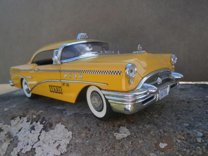 American classic car - Hot Rods & Customs 1/18 scale P6020047