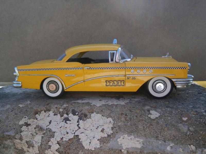 American classic car - Hot Rods & Customs 1/18 scale P6020049