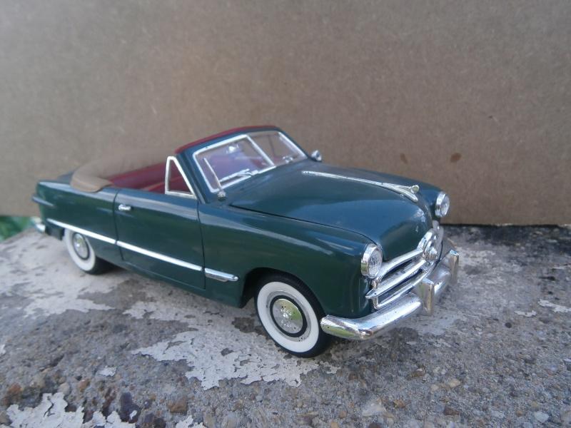 American classic car - Hot Rods & Customs 1/18 scale P6040028
