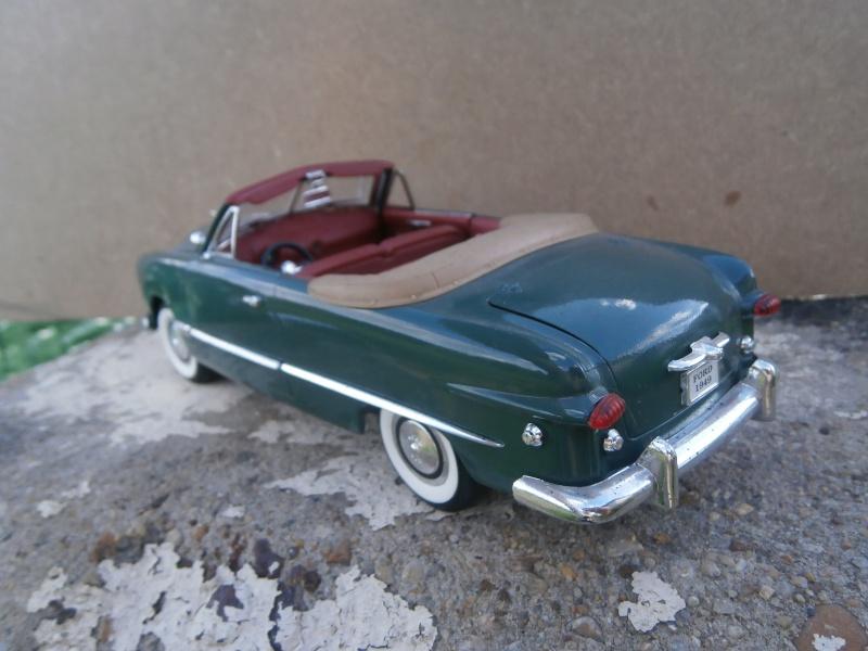 American classic car - Hot Rods & Customs 1/18 scale P6040029