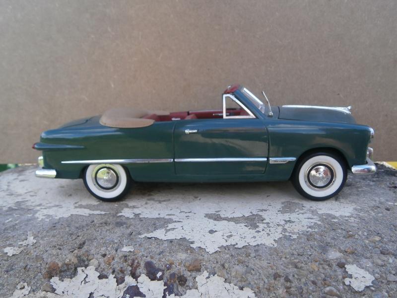 American classic car - Hot Rods & Customs 1/18 scale P6040030