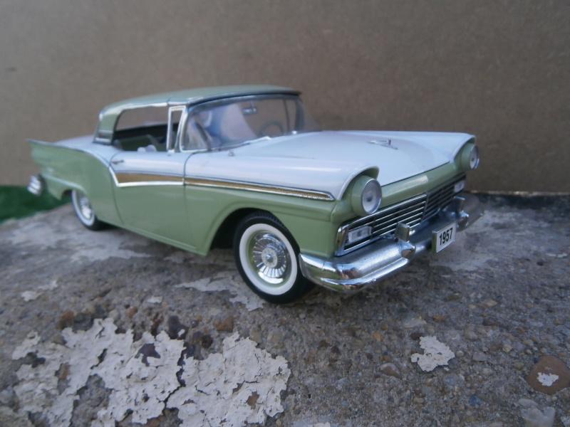 American classic car - Hot Rods & Customs 1/18 scale P6040037