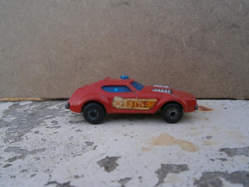Matchbox Superfast - 1/63 scale P6240025