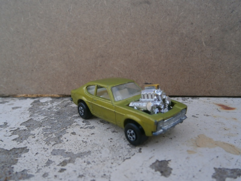 Matchbox Superfast - 1/63 scale P6240029