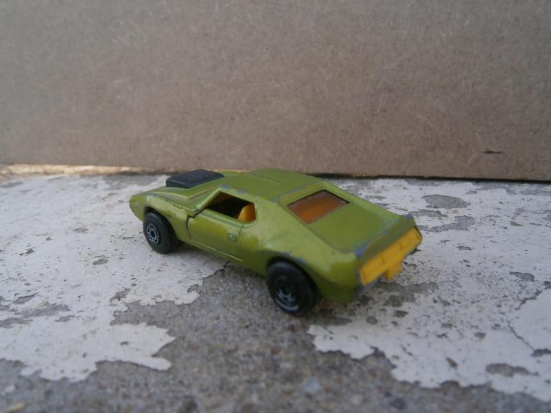 Matchbox Superfast - 1/63 scale P6240034
