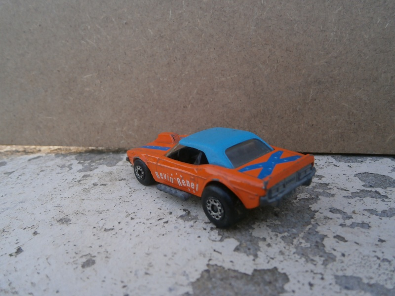 Matchbox Superfast - 1/63 scale P6240037