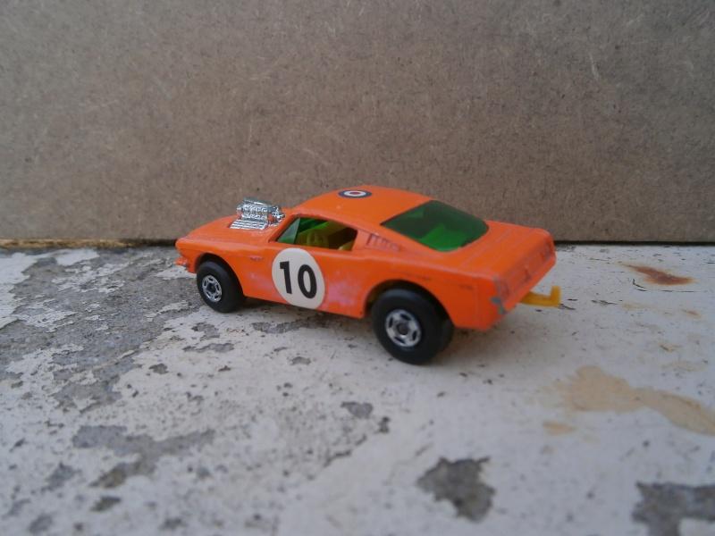 Matchbox Superfast - 1/63 scale P6240040