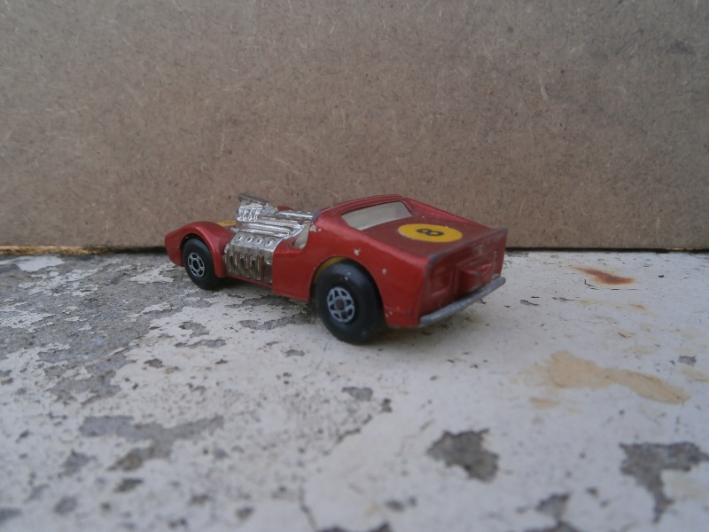 Matchbox Superfast - 1/63 scale P6240043