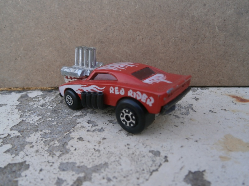 Matchbox Superfast - 1/63 scale P6240049