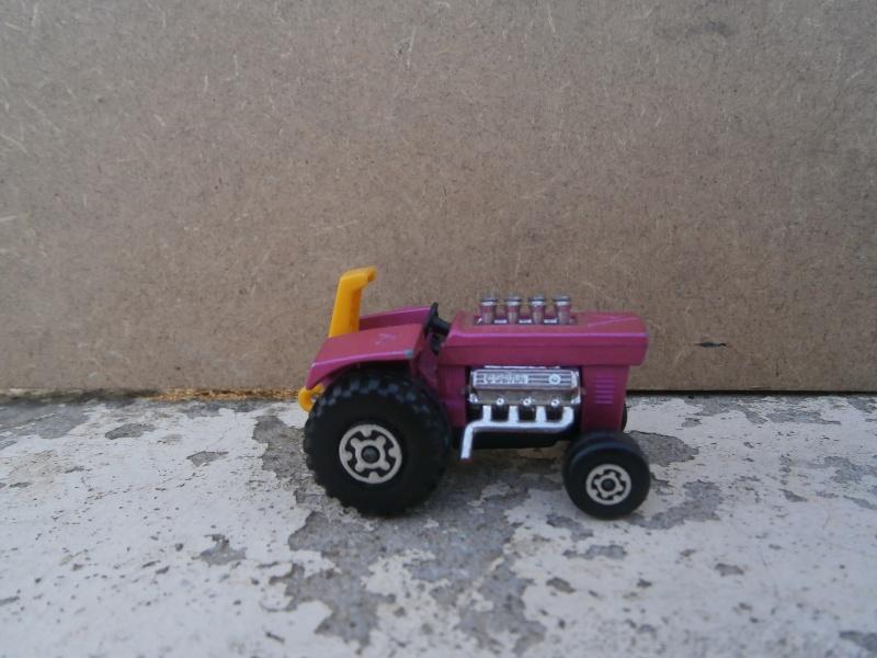 Matchbox Superfast - 1/63 scale P6240071