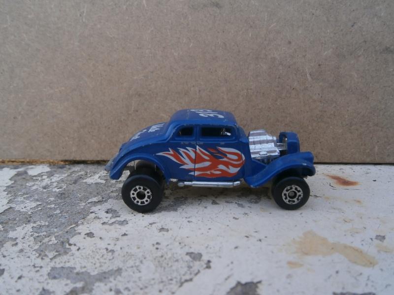 Matchbox Superfast - 1/63 scale P6240089