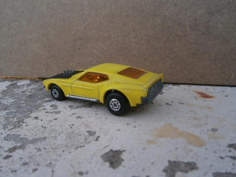 Matchbox Superfast - 1/63 scale P6240094