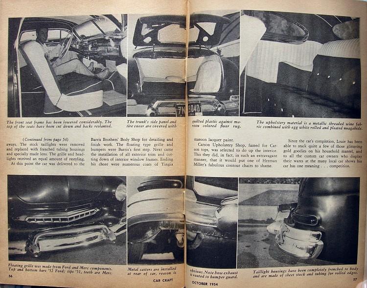 1949 Mercury - Louie Bettancourt  P8030110