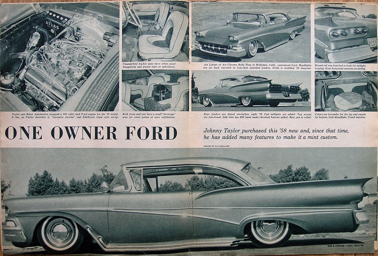 Ford 1957 & 1958 custom & mild custom  - Page 3 P8251211