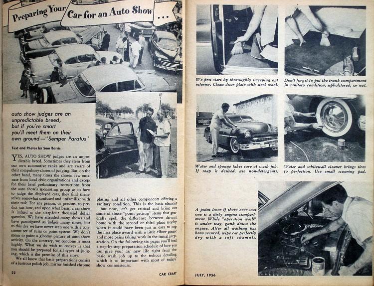 1949 Mercury - Louie Bettancourt  P9250110