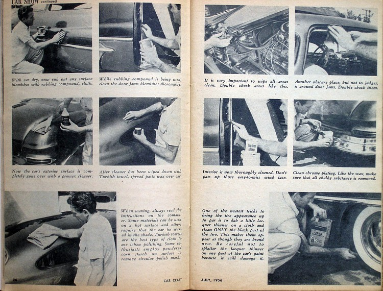 1949 Mercury - Louie Bettancourt  P9250111