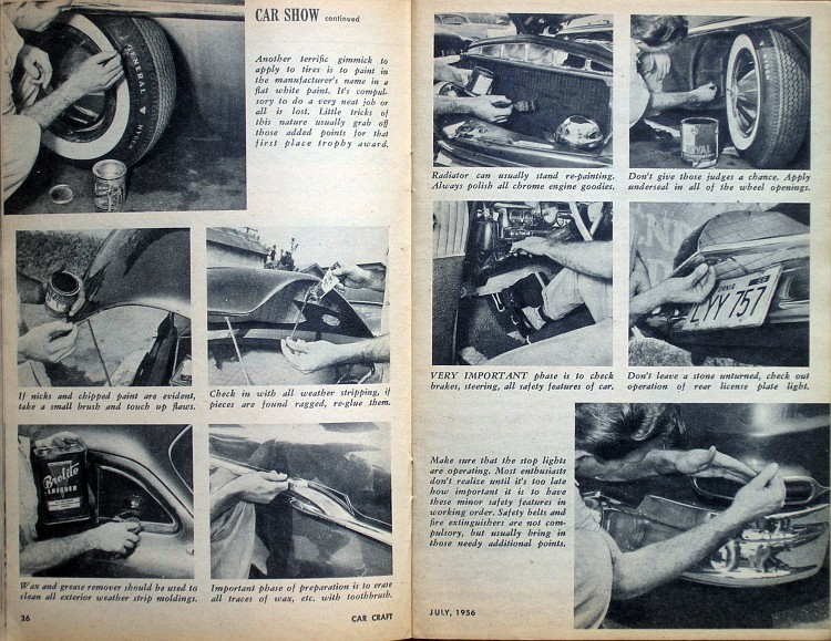 1949 Mercury - Louie Bettancourt  P9250112