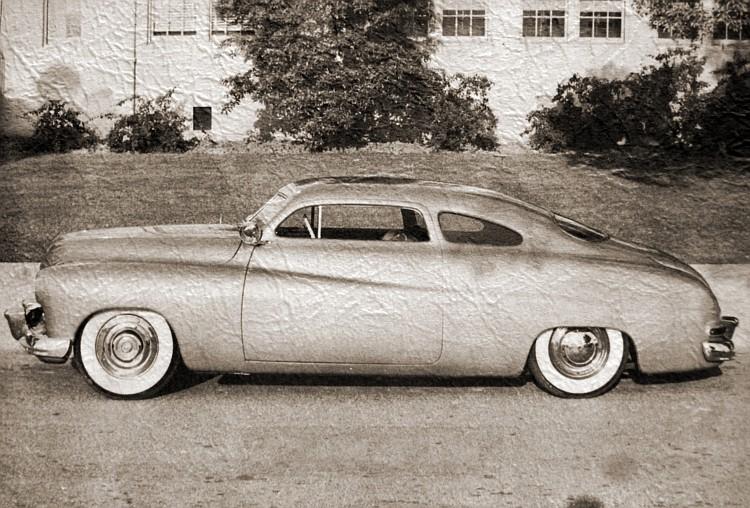 1949 Mercury - Louie Bettancourt  Pa040010