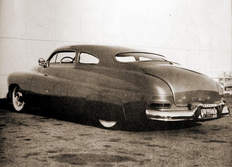 1949 Mercury - Louie Bettancourt  Pa040011