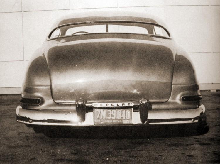 1949 Mercury - Louie Bettancourt  Pa040012