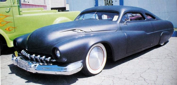 1951 Mercury  - King of Merc - DeRosa Pa210211
