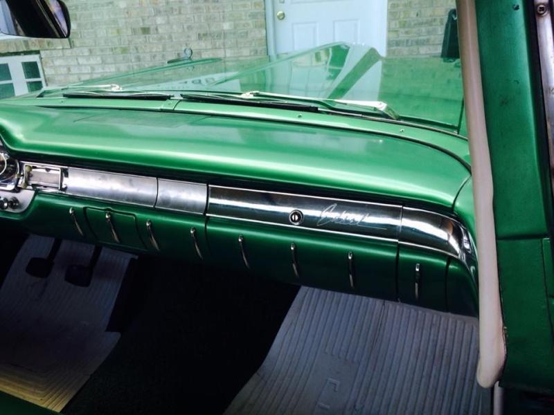 Edsel classics cars Paap10