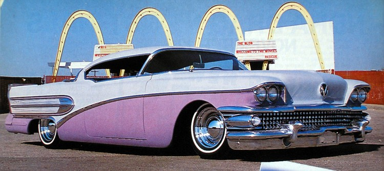 Buick 1958 custom & mild custom Pc260010