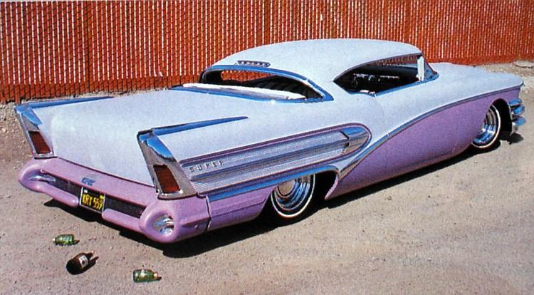 Buick 1958 custom & mild custom Pc260011