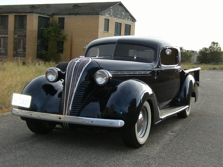 Hudson custom & mild custom Pictur19