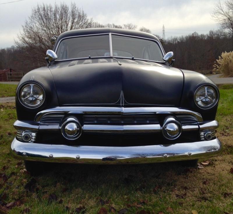 Ford 1949 - 50 - 51 (shoebox) custom & mild custom galerie - Page 15 Piop10