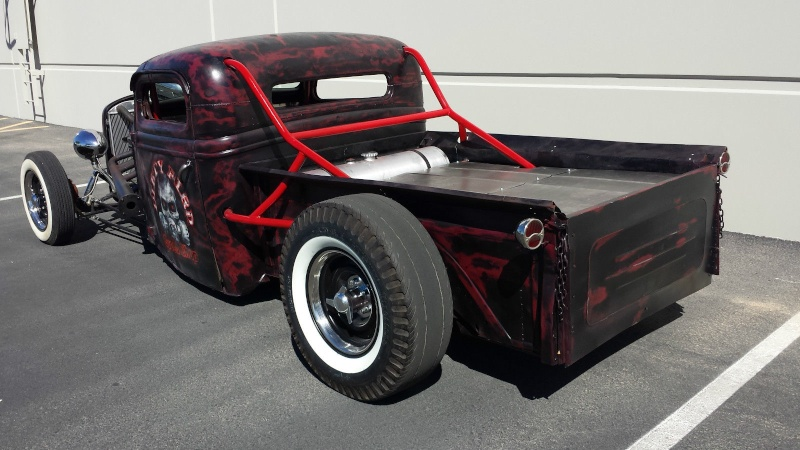 Rat Rods - Galerie - Page 5 Pmipmp10