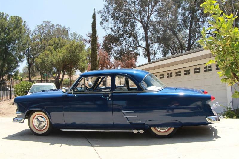 Ford 1952 - 1954 custom & mild custom - Page 4 Poiu10
