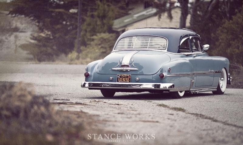 Pontiac 1949 - 54 custom & mild custom - Page 2 Pontia15