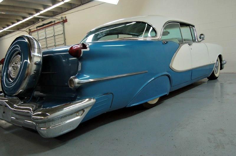Oldsmobile 1955 - 1956 - 1957 custom & mild custom - Page 3 Pw_80011