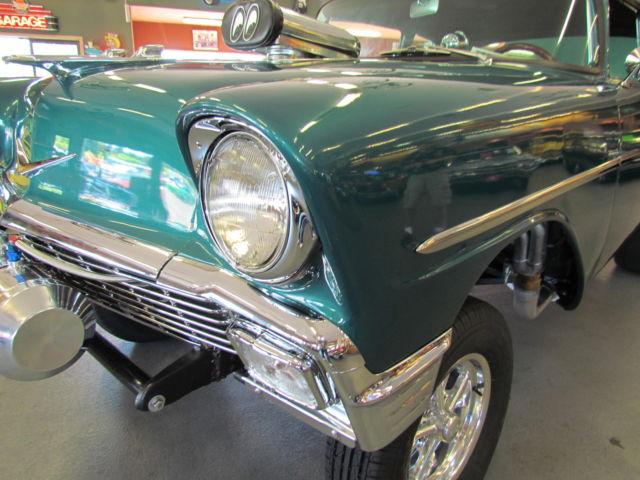 1956 Chevy Gasser Qdq10